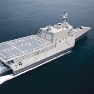 Naval / Maritime