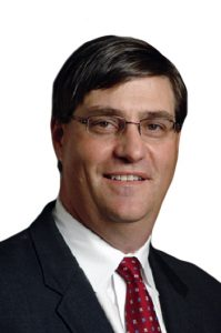Michael Sheehan, CEO