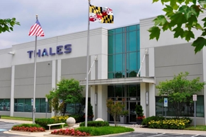 Thales Defense & Security, Inc. HQ