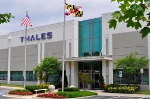 Thales Defense & Security, Inc. HQ